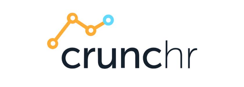 Crunchr logo
