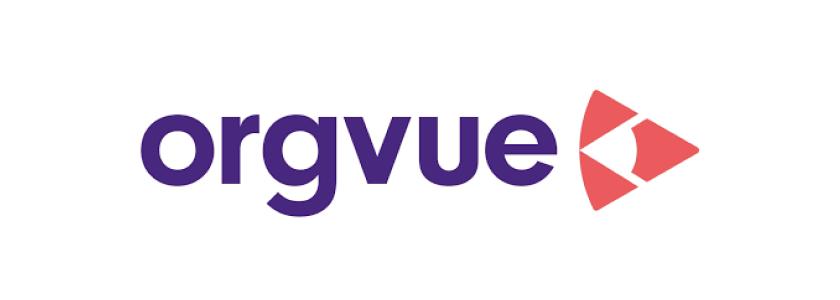 Orgvue logo