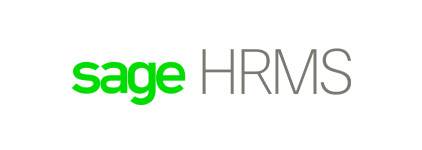 Sage HRMS logo
